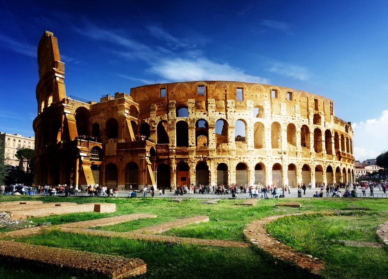 Roma Turu & 29 Ekim Dönemine Özel