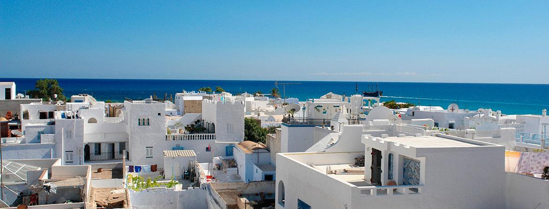 Tunus (Hammamet Turu) Kurban Bayramı Özel