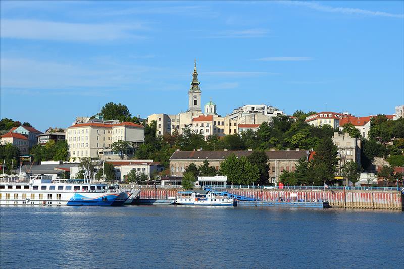 Belgrad Turu Her Hafta Hareketli - 3 Gece / 4* Oteller