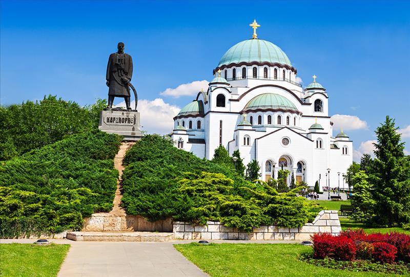 Belgrad Turu 3 Gece & Fırsat 23 Nisan Özel