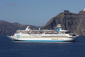 4105-Celestyal Olympia ile Yunan Adaları & Atina Iconic Aegean Turu 19 Mayıs 2020