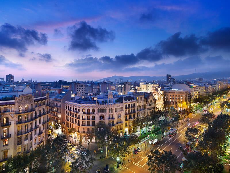 Sömestir Özel Barselona Turu