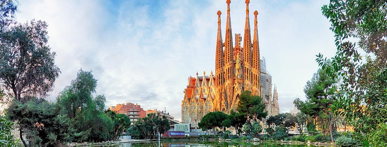 Barselona Turu Her Gün Hareketli - 3* Oteller