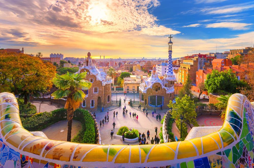 **Ramazan Bayramı** Barselona & Güney Fransa Turu