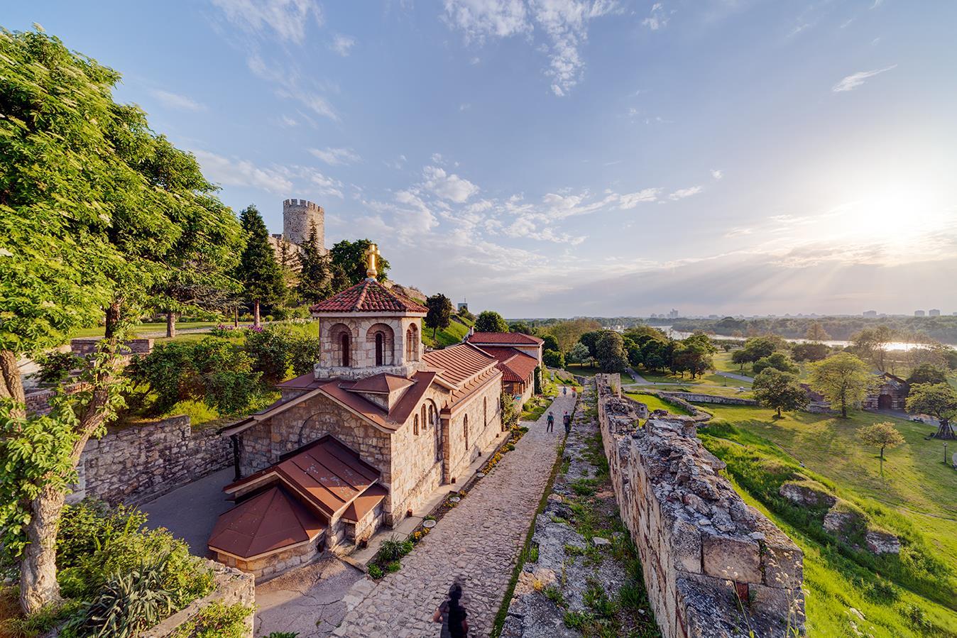 Otobüslü Balkan ve Orta Avrupa Turu (2019)