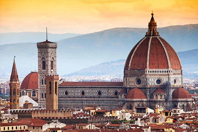 Büyük İtalya Ekspres Turu (Roma-Floransa-Venedik)