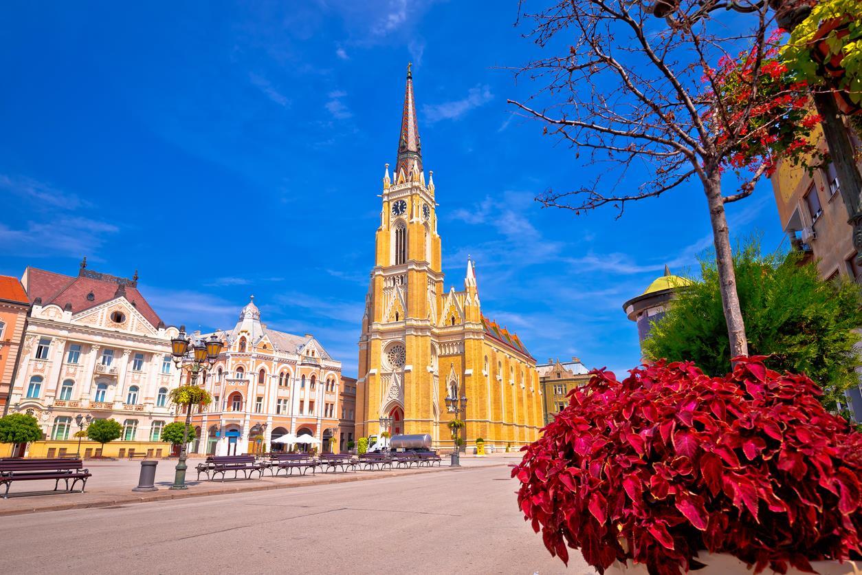 Belgrad Turu 3 Gece Ramazan Bayramı Özel