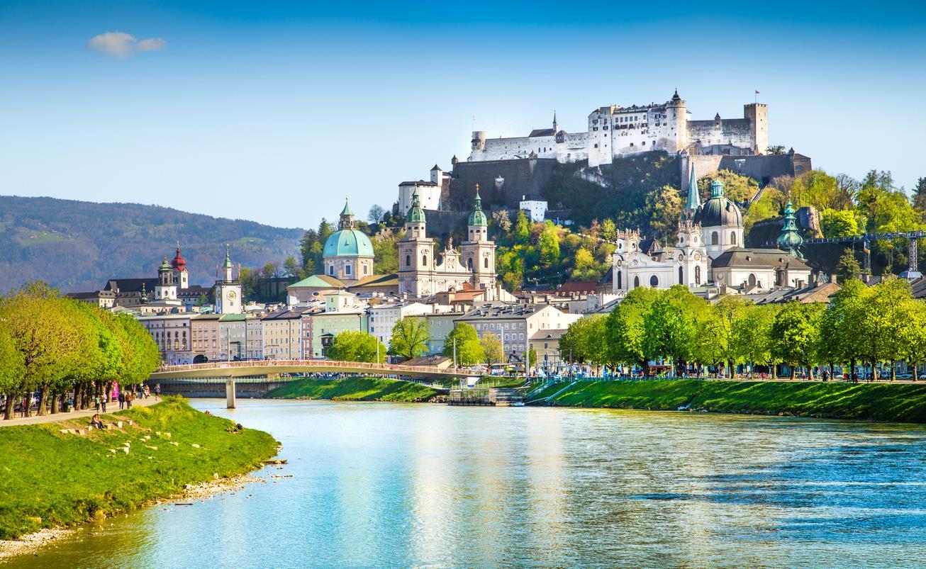 Avusturya ve Almanya Turu Kurban Bayram Özel