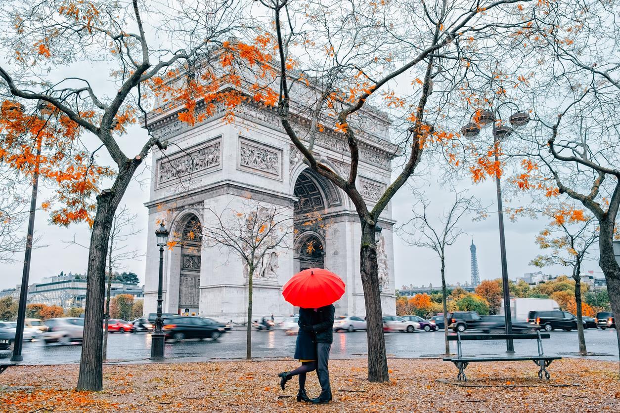 Paris Turu 3 Gece Ramazan Bayramı Özel