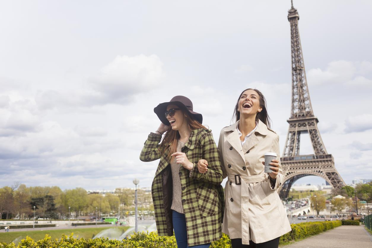 Paris Turu 3 Gece Fırsat 2021