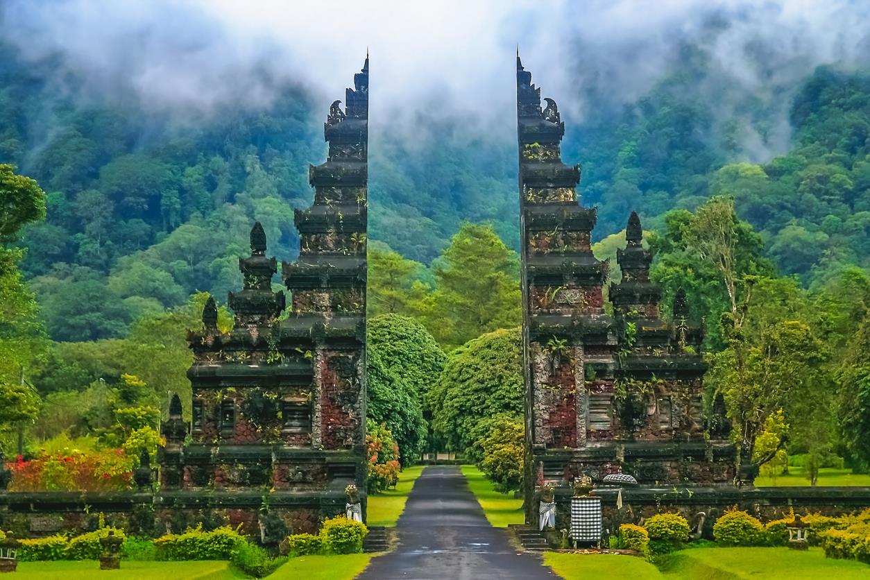 Kuala Lumpur Singapur Bali THY ile 2021