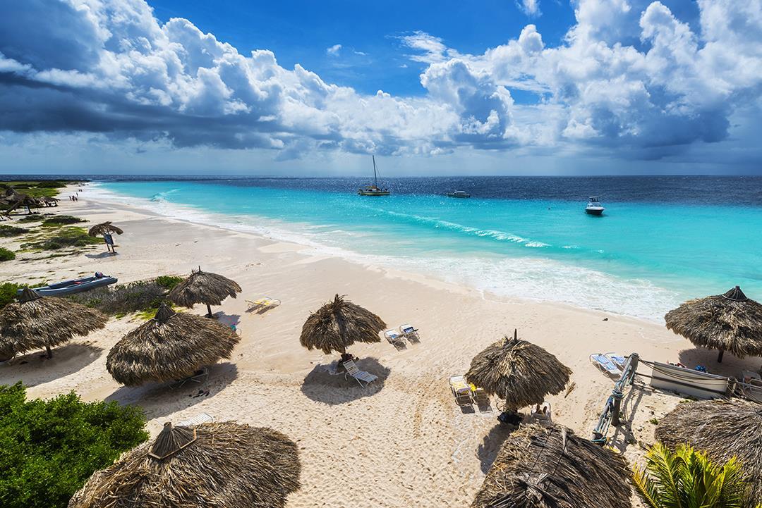Karayipler Çuraçao Adası 7 Gece Amsterdam Konaklamalı Aktarma