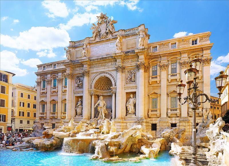 Promosyon Roma Floransa Venedik Turu (2018)