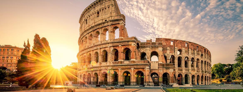 Roma Turu Sevililer Günü Özel 13-16 Şubat 2019