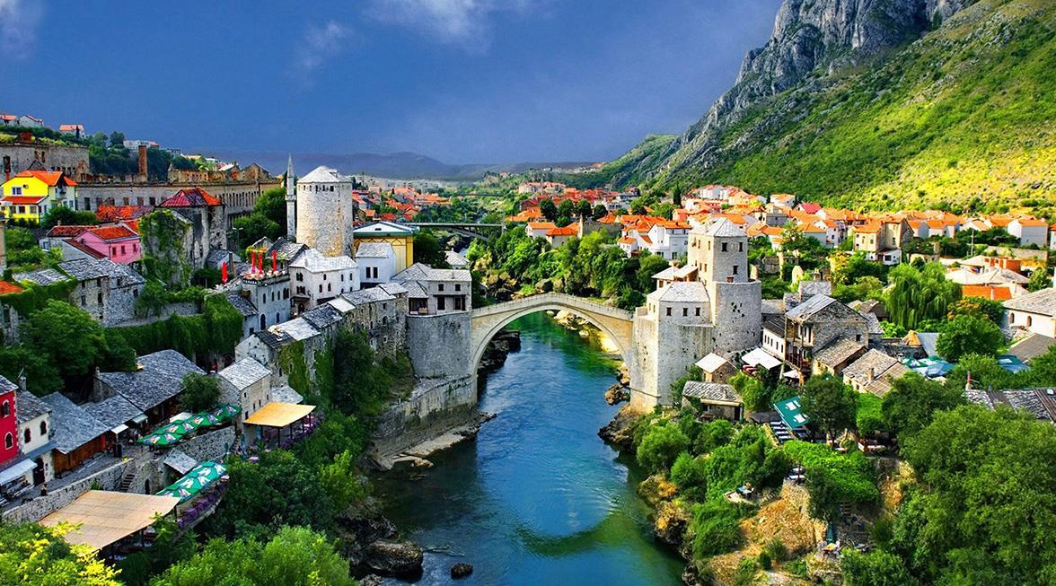 Saraybosna Turu 4 Gece (Fırsat)
