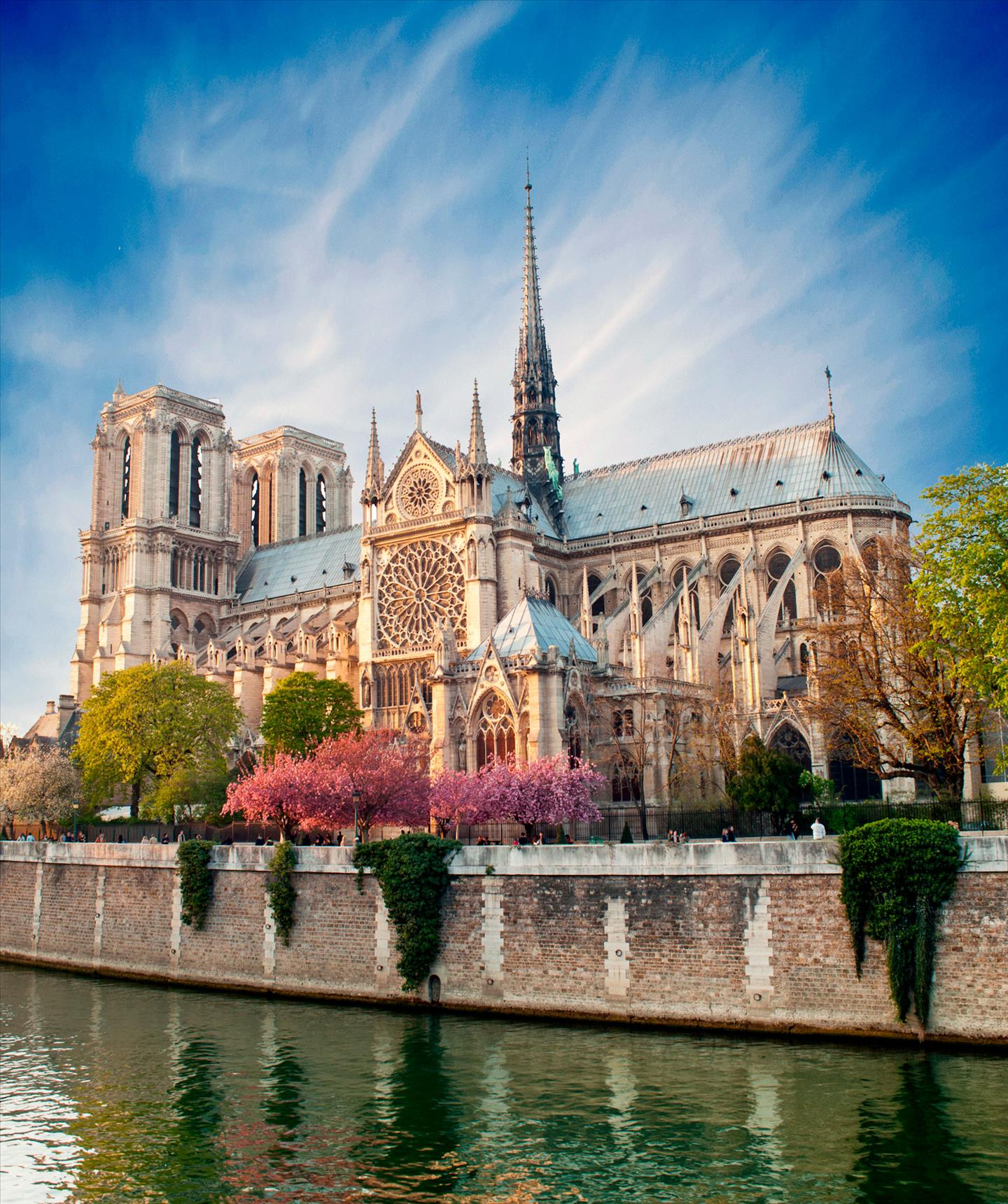 Paris Her Hafta Hareketli Fırsat Turu - 3 Gece