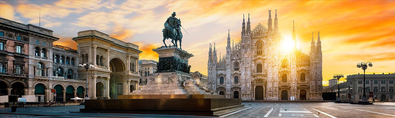 Klasik İtalya (Roma başlar)