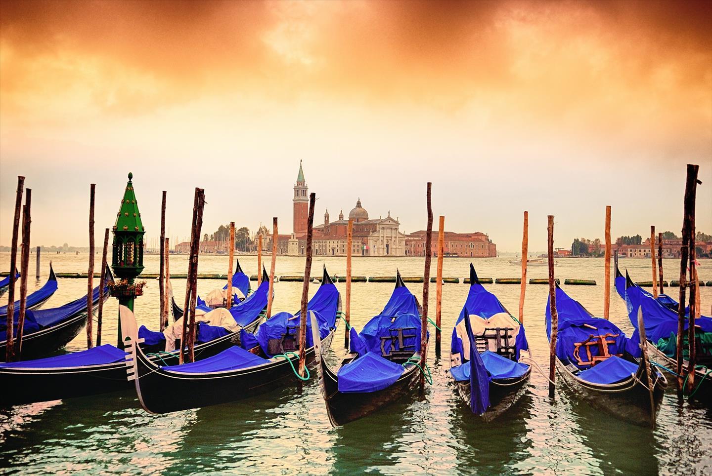Büyük İtalya Turu (Milano-Roma-Floransa-Venedik)