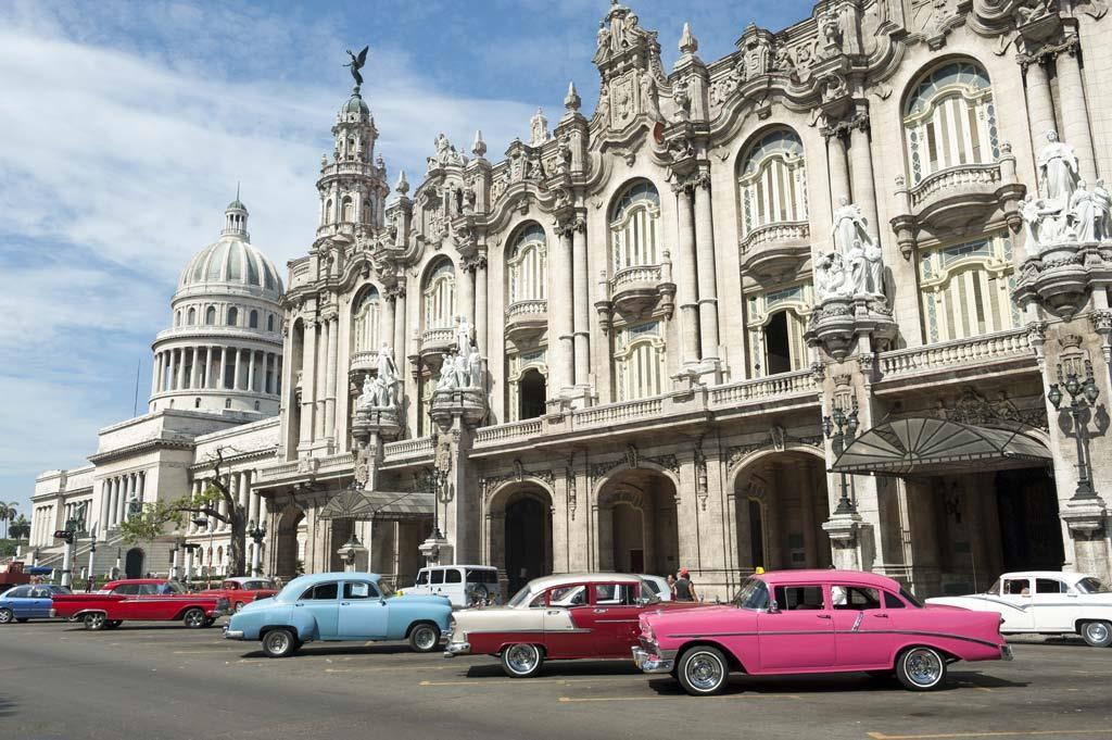 Küba Turu 4* Oteller ile Kurban Bayram Özel