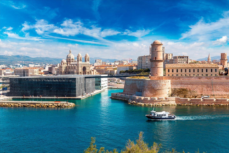 Marsilya & Fransız Rivierası Ramazan Bayram Özel