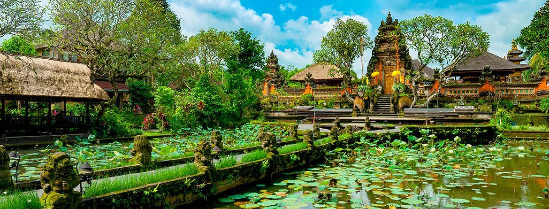 Kuala Lumpur - Bali - Singapur - Cakarta Turu Kurban Bayram Özel