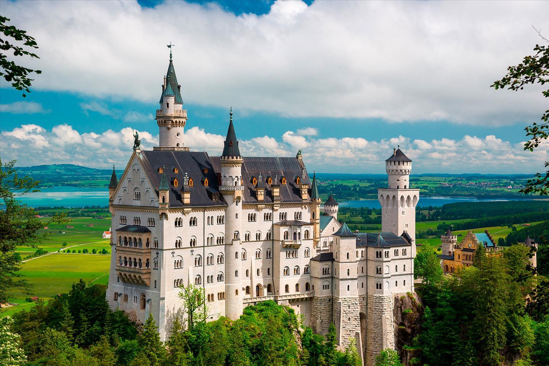 Almanya & Orta Avrupa