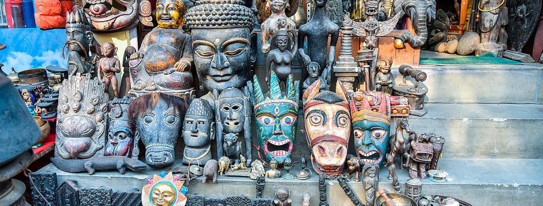 Nepal Hindistan Turu-Kurban Bayramı (09-18 Ağustos 2019)