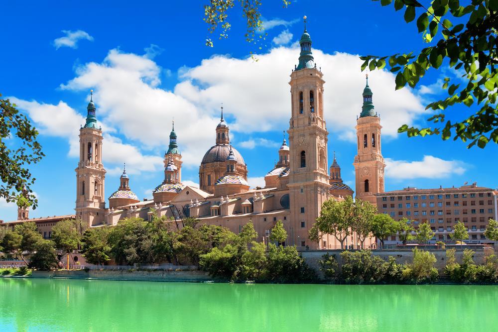 Madrid & Bask Ülkesi & Katalonya - Ramazan Bayram Özel (Madrid Başlar)