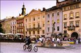 Her Gün Hareketli Lviv Turu (2 Gece)